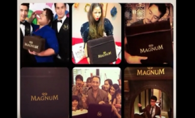 MAGNUM Try Shoot Share