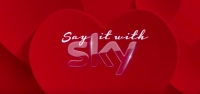 Say it with Sky