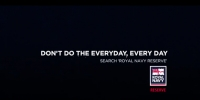 Royal Navy: Everyday