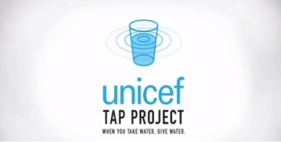 UNICEF | Tap Project