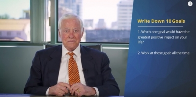 How to Set Goals: 80/20 Rule for Goal Setting | Brian Tracy