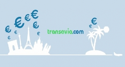 "Campaign ""The Take Off"" for Transavia"