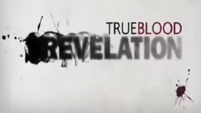 True Blood: Revelation