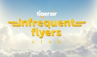 Tiger Infrequent Flyers Club