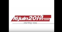 Tunisian Revolution :  June 2014