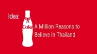 A Million Reasons to Believe in Thailand