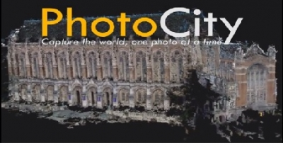 PhotoCity Gameplay Tutorial