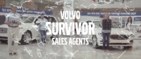 Survivor Sales Agent