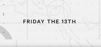 Skip Friday 13th