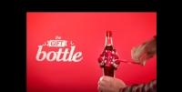 Gift bottle Coca Cola