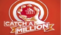 TUI BEER 'TUI CATCH A MILLION'
