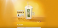 Cocio Summer Shake