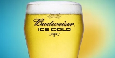 Budweiser - Ice Cold Index