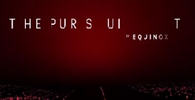 The Pursuit by Equinox