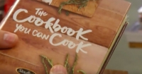 The Cookbook You Can Cook