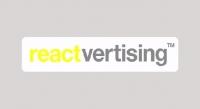 Reactvertising™