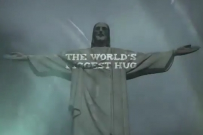 The World's Biggest Hug