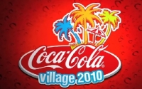 Coca-Cola Village