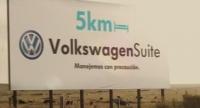 Volkswagen Suite