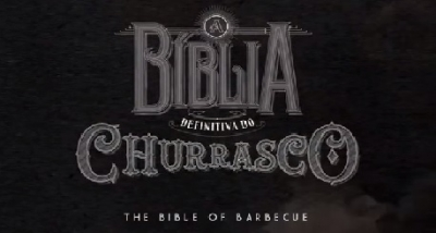 The Bible of Barbecue by Tramontina