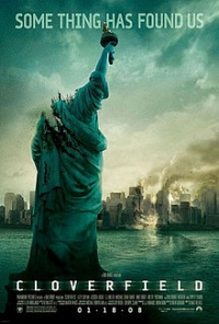 Cloverfield Case