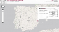 AUDI GPS - Geopositioned Stories