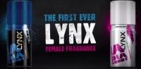 Lynx Anarchy Deodorant