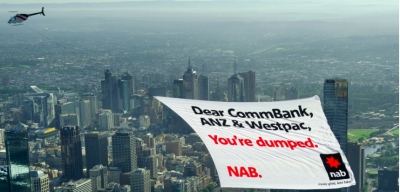 NAB Break up