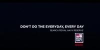 Royal Navy: Everyday
