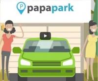PapaPark: Shared parking
