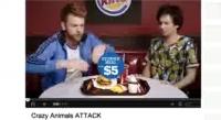 Burger King Anti Preroll