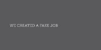 World's Toughest Job