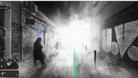 GOOGLE Nightwalk Case film