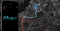 The Tram Sightseeing App by Västtrafik