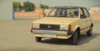 Skoda - Change My Car