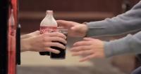Coca-Cola Happiness Vending Machine