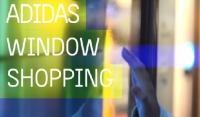 adidas Window Shopping